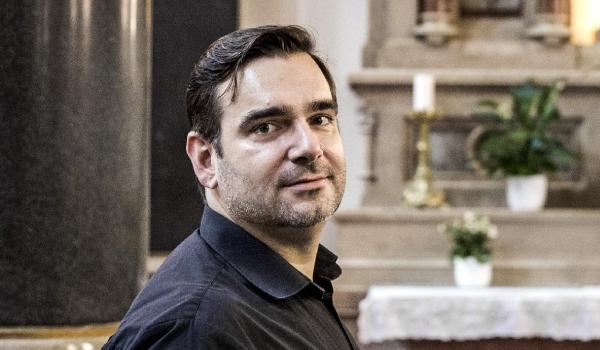 Horváth Árpád: A házasság nem csupán a biokémiáról szól