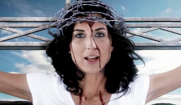 Nem az üzenettel van a baj - a magyar Jézus-filmről