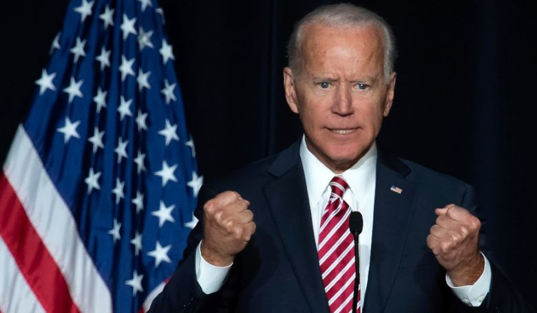Visszaadná a nemzetnek a lelkét Joe Biden elnökjelölt-aspiráns