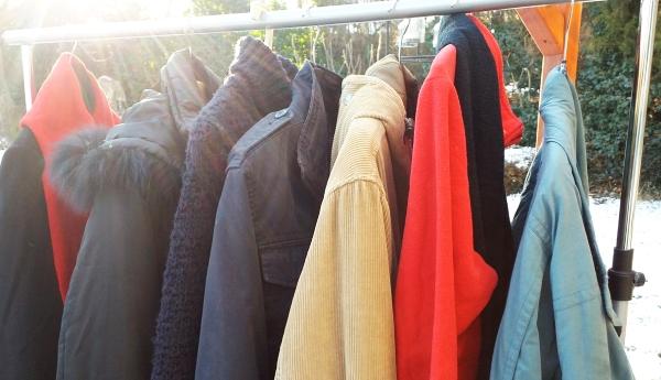Ha a kabátok beszélni tudnának