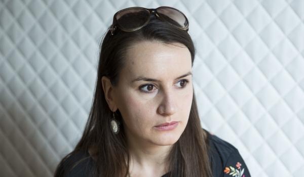 Lukácsi Katalin: Nagyon féltem magunkat önmagunktól
