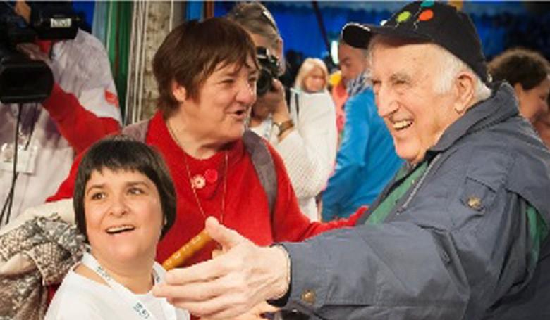 Jean Vanier öröksége – ahol az emberségünkkel találkozunk