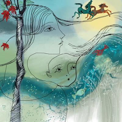 Illusztráció: Klesitz Piroska
