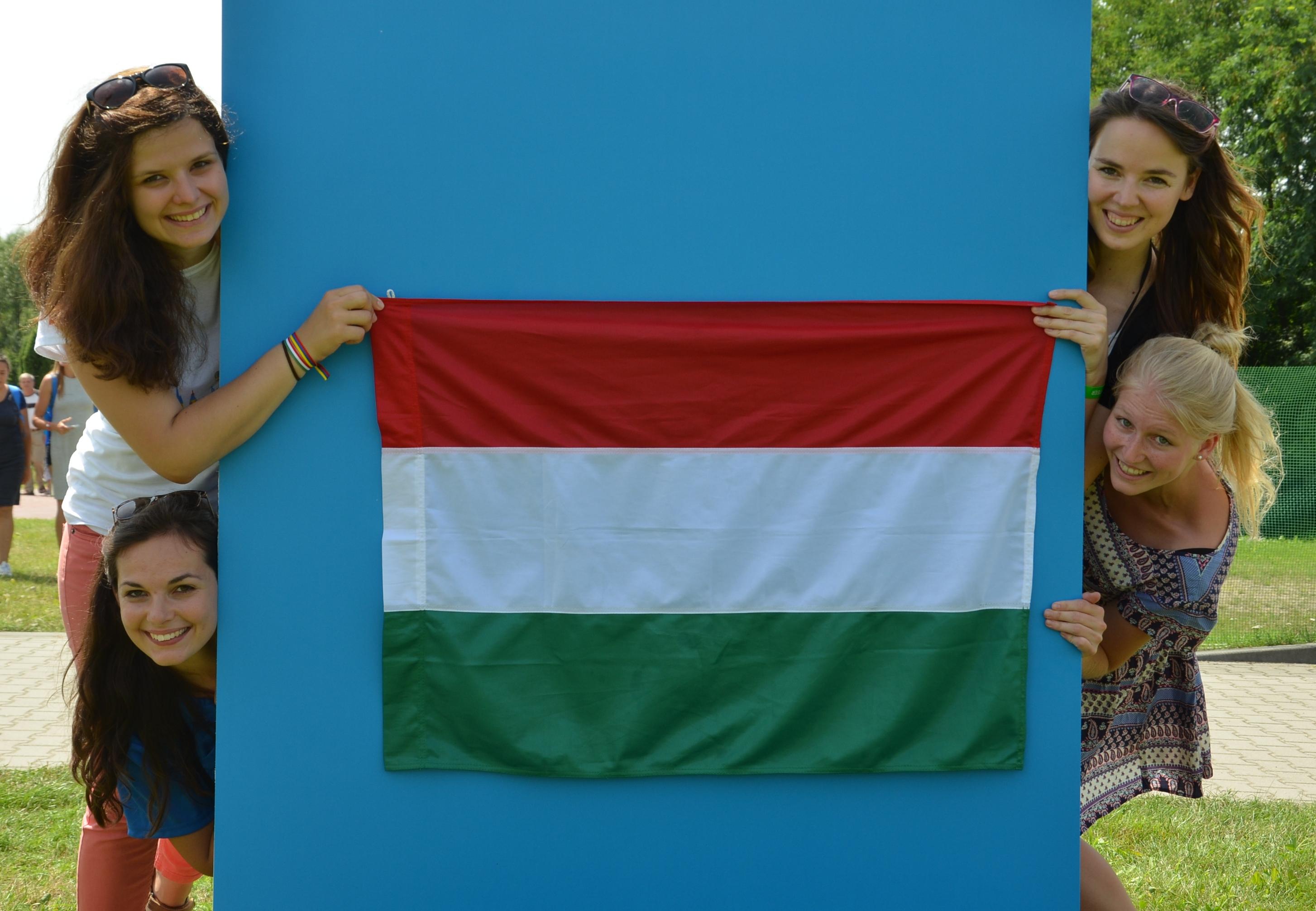 Indul az Utazás, csak erre vártál! - az IVT magyar önkéntese jelenti