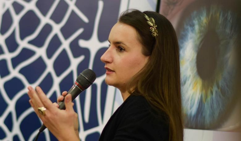 Lukácsi Katalin: Búcsút intek