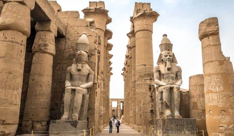 3500 éves sírhelyet tártak fel Egyiptomban, múmia is volt benne