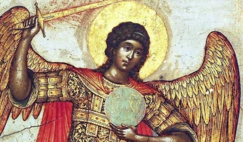 Ma van Szent Mihály arkangyal ünnepe
