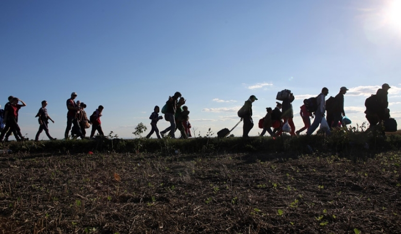 Menekültválság – Avagy menekülünk a valóságtól