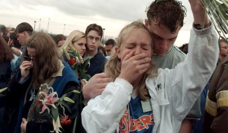 20 éve hordozza fájdalmas keresztjét Amerika