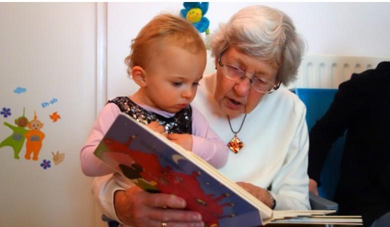 Több unoka, több nagyszülői gyed