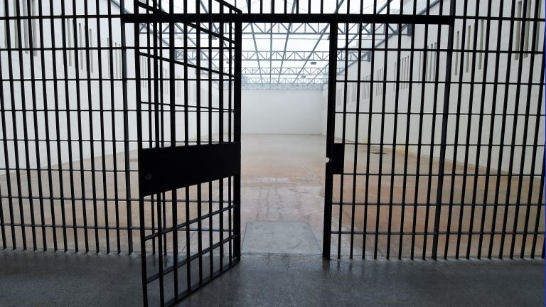 Szabadulás – önző gondolataid cellájából