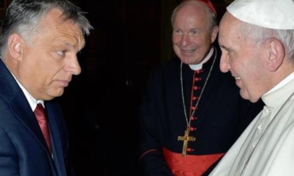 A nagypolitika fogságába estek a történelmi egyházak?