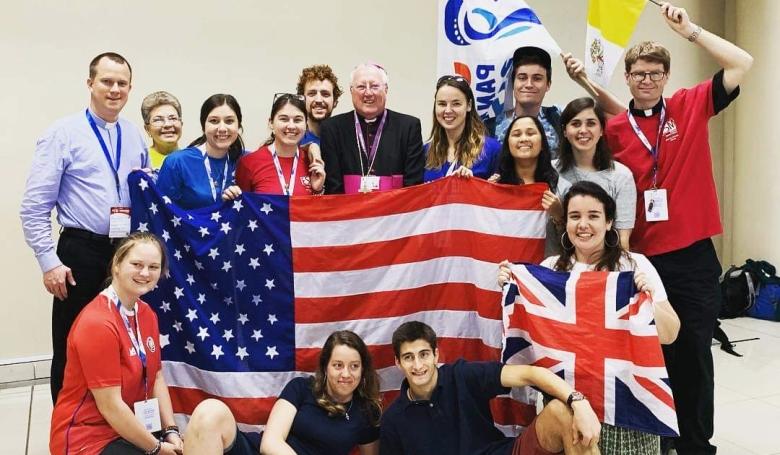 Mi vagyunk a jövő – Panamából jelentjük