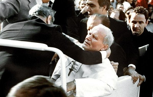 A pápákat lelövik, ugye?