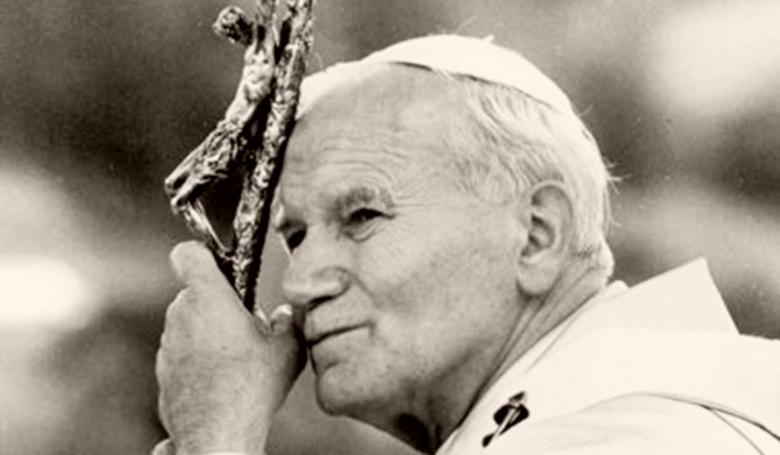 A lengyel pápa kiment a divatból?