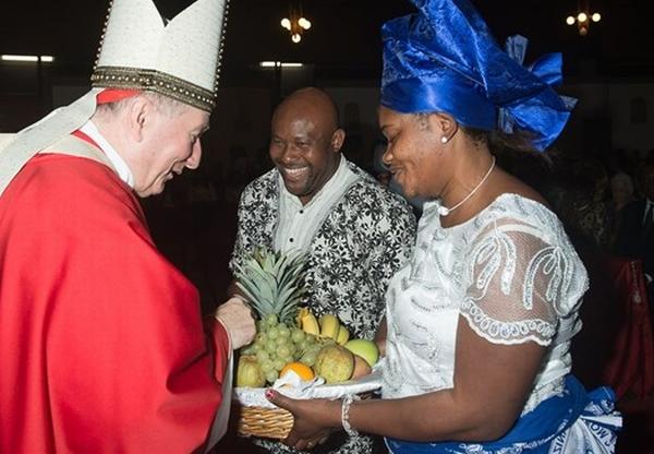 Női miniszterelnöke lehet a Vatikánnak