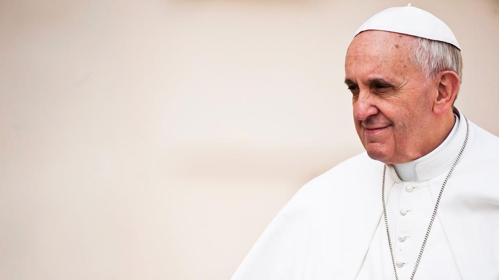 A fényűző Vatikántól a szegények egyházáig