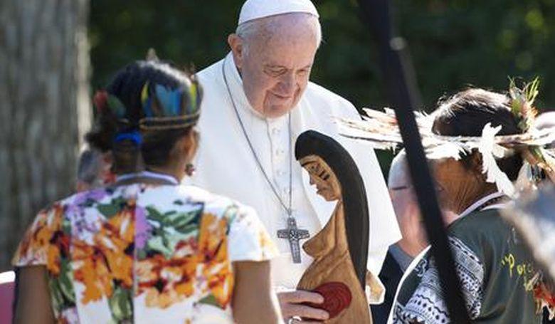 A papi cölibátus nem lett a központi kérdése a vatikáni Amazonas-szinódusnak
