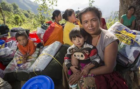 Tanúságtétel Nepálban