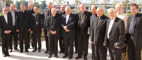 Katolikus püspökök közleménye Európáról és a migrációról