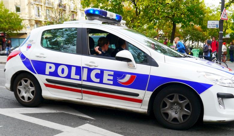 Bárcsak elkapnának ezek a rendőrök!