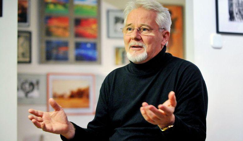 Rofusz Ferenc animációs filmje díjat nyert Argentínában