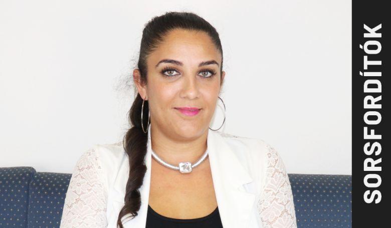 """""""Hídember lettem a roma és nem roma emberek között"""""""