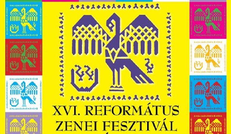 Holnap lesz a 16. Református Zenei Fesztivál