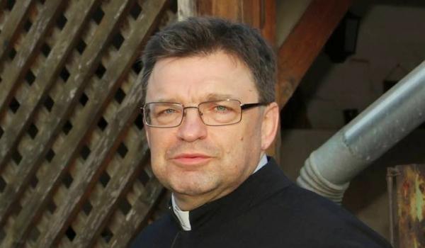 Fülöp Ákos: A nős papság nem megoldás