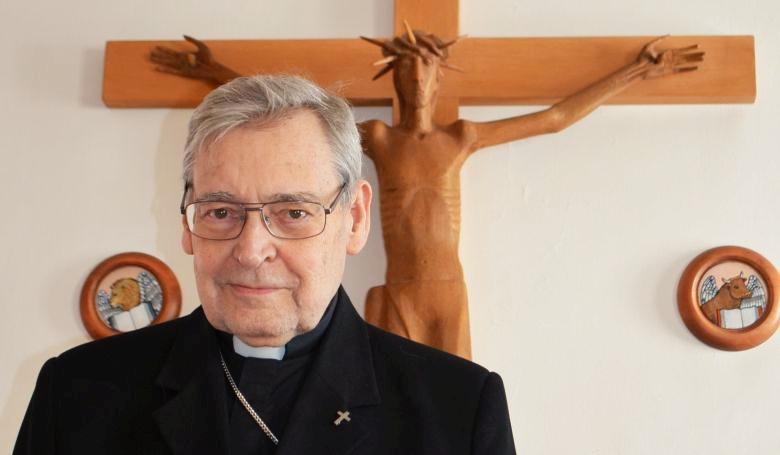 Elhunyt Seregély István, a katolikus püspöki közösség korábbi vezetője