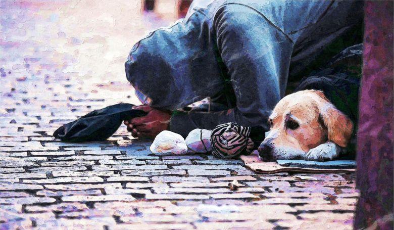 Ne féljünk a szegényektől!