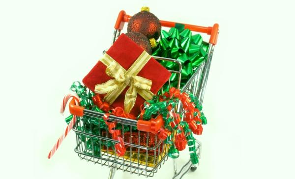 Shoppingoló Jézus