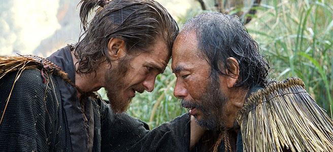 Scorsese legújabb filmje portugál jezsuiták japán misszióját mutatja be