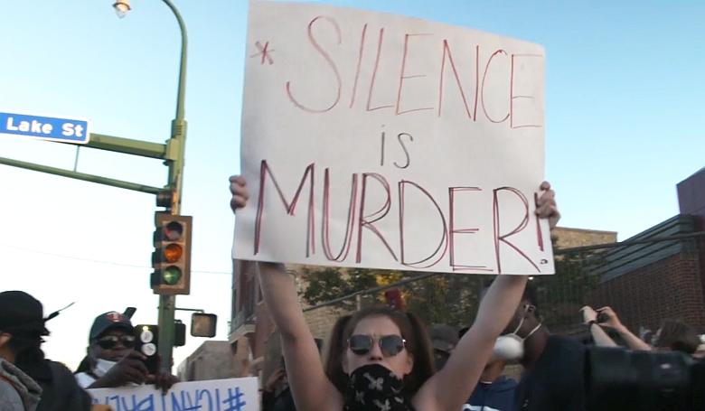 Mi köze az amerikai tüntetéseknek Pünkösd üzenetéhez?