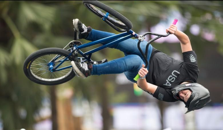 """""""Sportforradalom"""" volt a Budapesten lezajlott World Urban Games"""