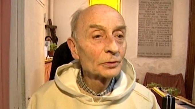 Szentté avathatják az elvágott torkú francia papot