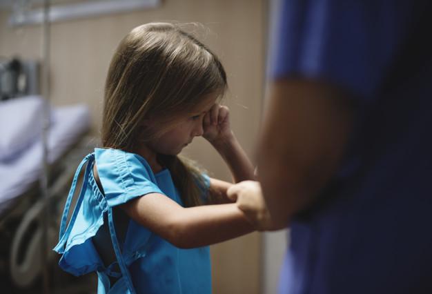 Jobban vannak a szalmonellafertőzésen átesett gyerekek