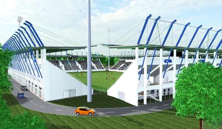 Egyházi stadion és zenepalota is lesz Szegeden, 20 milliárdos állami támogatással