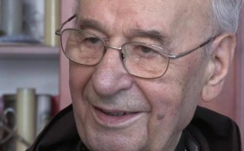 Elhunyt a zene és a szeretetszolgálat püspöke
