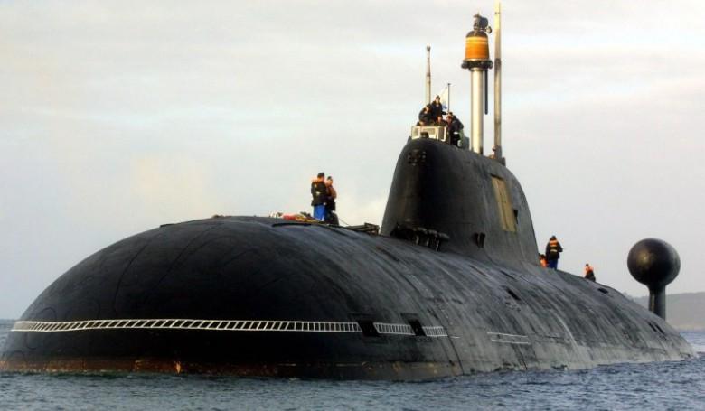 Tizennégy fős legénység vesztette életét az orosz tengeralattjáró tüzében
