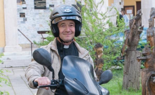 Topi atya üzeni: katolikusok vagyunk, de nem hülyék!
