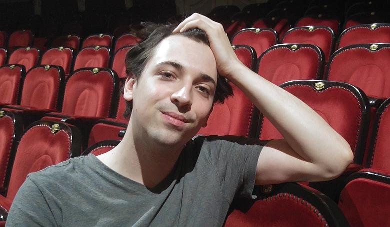 Tóth András: A templom és a színház sokban hasonlít egymáshoz