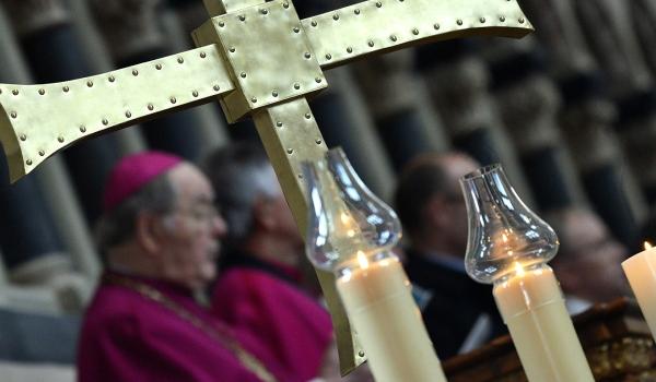Nem haldoklik, hanem megújul a német katolikus egyház