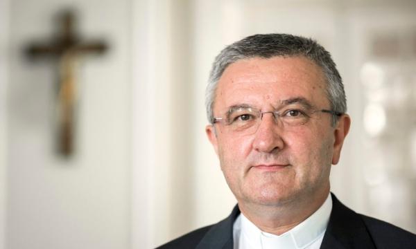 Hadat üzent a lombikprogramnak a püspöki kar elnöke