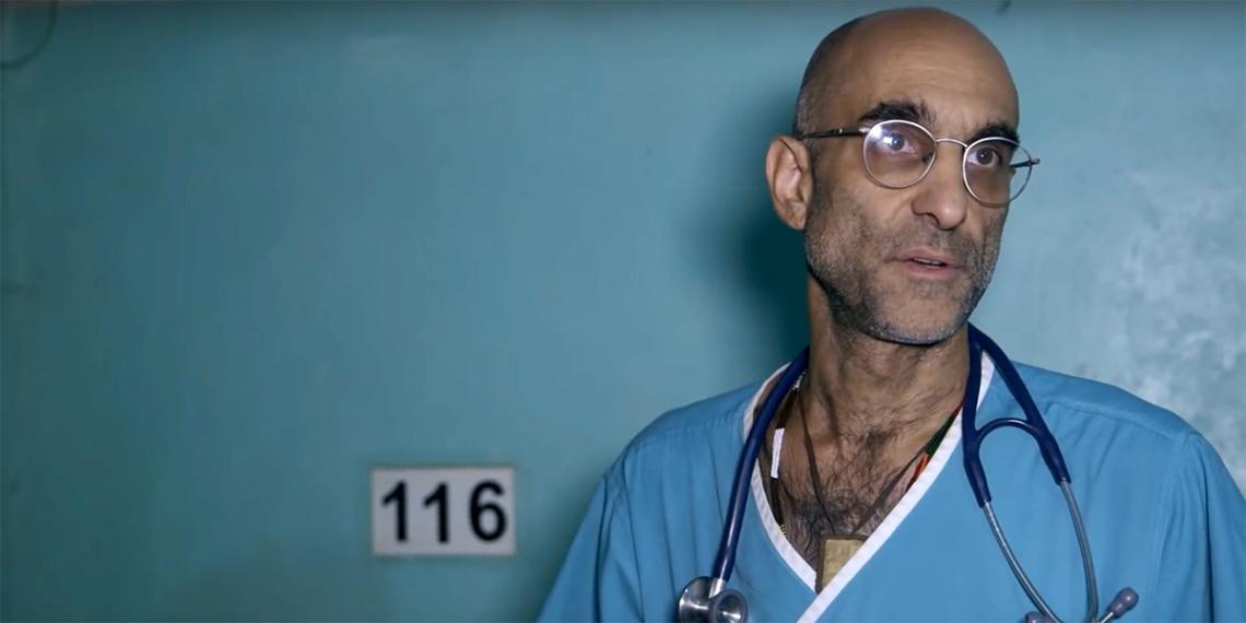 Dr. Tom Catena<br /><br />Egymilliós lakosságú terület egyetlen orvosaként szolgált a messzi és veszélyes Szudánban. Dr. Catena Krisztus jóságának és alázatának jelképe. Fényt hoz a világunkba.<br />
