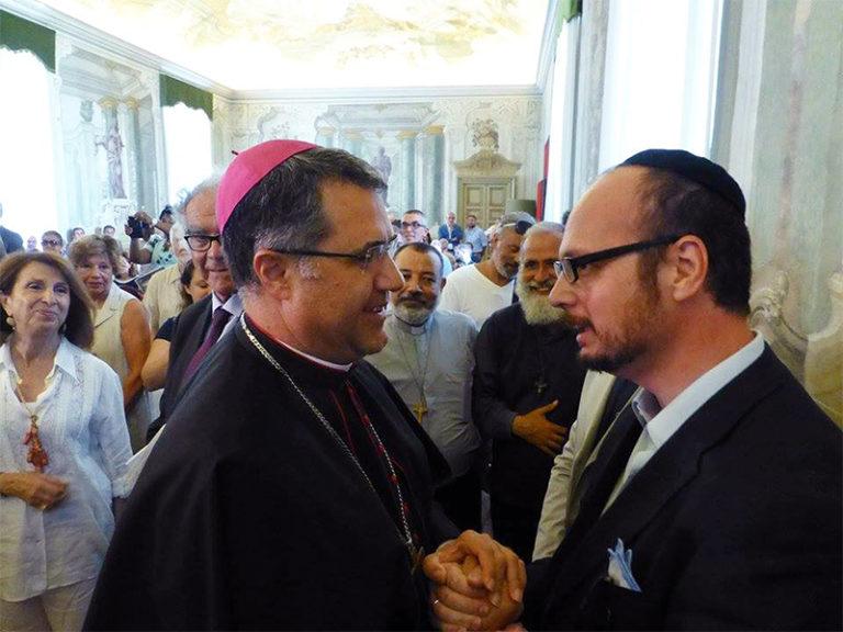 Kápolnából lesz zsinagóga Szicíliában