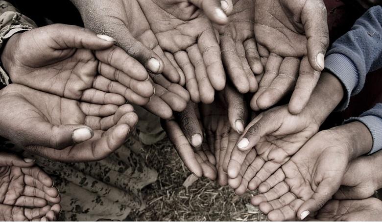 Van 5leted a világot sújtó éhezés megszüntetésére?