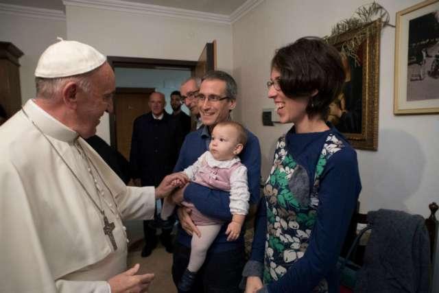 Papból nem lesz családapa! Vagy mégis?