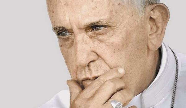 Ferenc pápa: Nyitni kell a házas férfiak és a nők felé