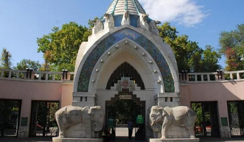 Holnap kezdődik a Föld fesztivál a fővárosi állatkertben